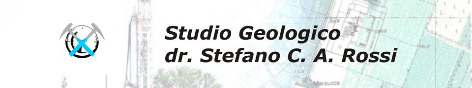 Stefano C. A. Rossi Geologo